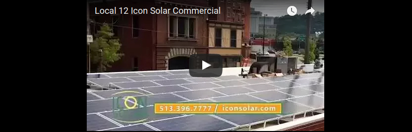 Local 12 Icon Solar Commercial