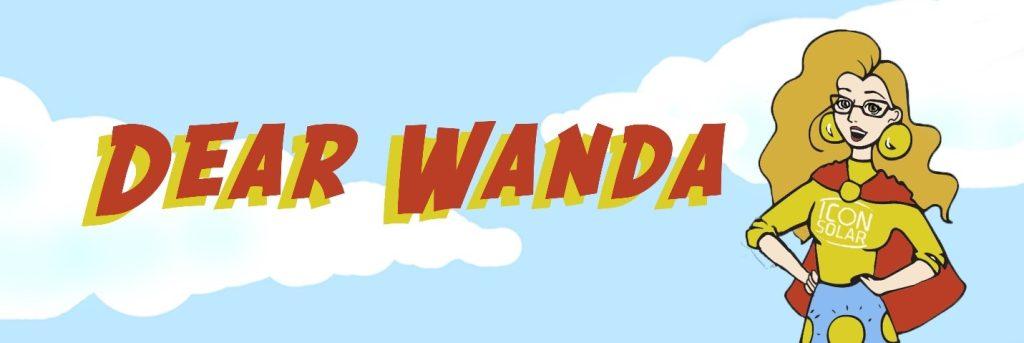 Dear Wanda
