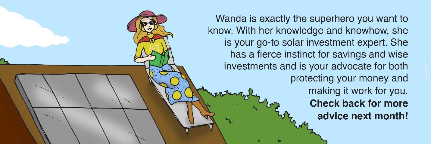 More wanda