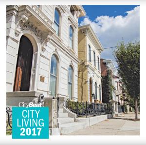 City Living 2017
